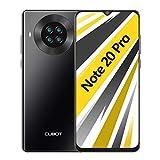 CUBOT Note 20 Pro Smartphone sans contrat, 5G WiFi, 6 Go de RAM/128 Go,...