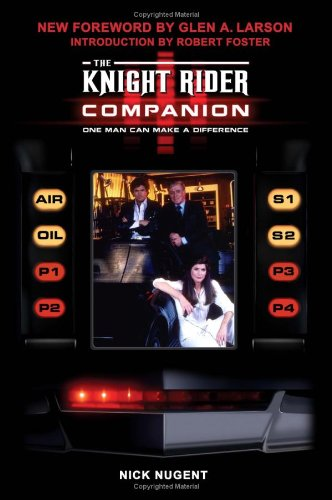 The Knight Rider Companion