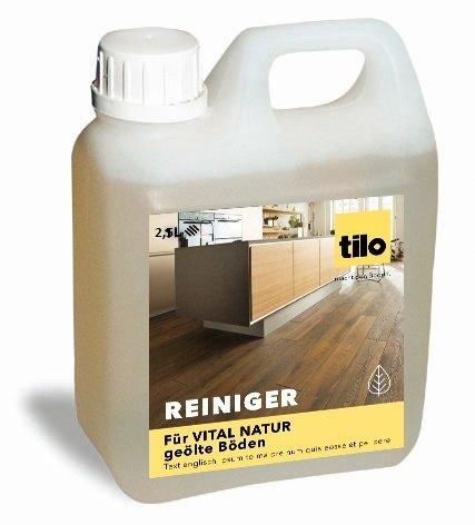 Tilo Reiniger für vital natur geölte Böden 2,5 Liter