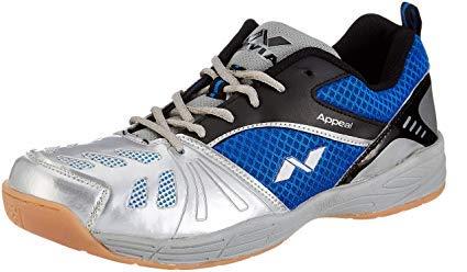 Nivia Men's Appeal Badminton Shoes