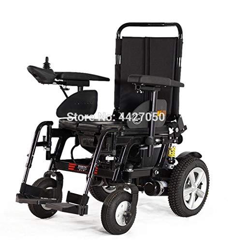Rollstühle Medizinische Geräte zusammenklappbare abnehmbare Toilettenschüssel Rollstuhl Preis schwarz