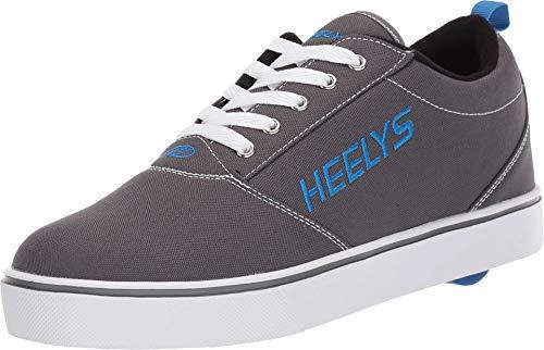 Heelys GR8 Pro 20 Grey/White/Royal 11 Men's M