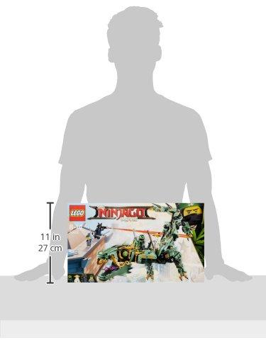 レゴNINJAGO『ロイドのメカドラゴン(70612)』