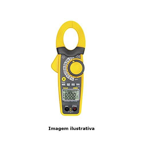 Alicate Amperímetro Digital Profissional Ha-3700 - Hikari