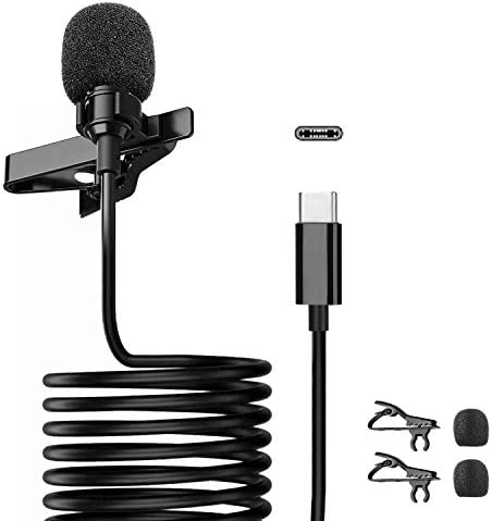 Top 10 Best lapel microphone for phone Reviews
