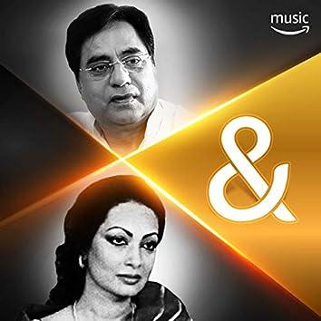 Jagjit Singh & Chitra Singh: TOGETHER