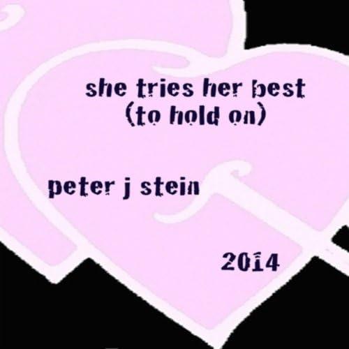 Peter J Stein