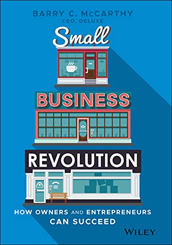 Small Business Revolution: How Owne…