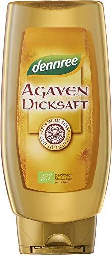 dennree Bio Agavensirup (1 x 500 ml)