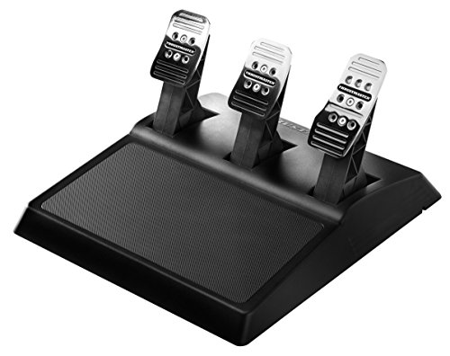 Thrustmaster T3PA - 3 Pedaliera Add On - PS4 / PS3 / Xbox One / PC
