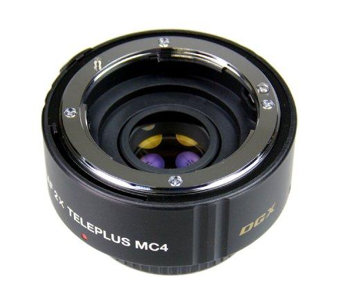Kenko Teleplus DGX 2X MC4 Telekonverter für Nikon