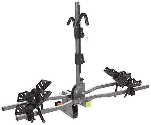 Swagman E-SPEC Approved RV Mount Bike Rack