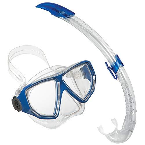 AQUALUNG Combo Oyster + Airflex - Máscara y Tubo
