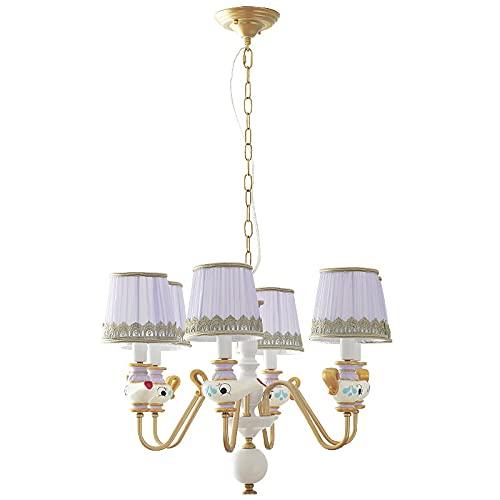 Zenghh Aladdin y su maravillosa lámpara de lámpara para niña niña Cuento...