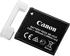 battery canon ixus 185