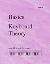 BKT6 - Basics of Keyboard Theory - Level 6