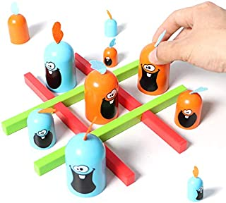 WTOR ボードゲーム Gobblet Gobblers 小学生 親子 家族や友人に向けゲーム ファミリーゲーム 玩具 おもちゃ