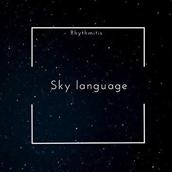 Sky language