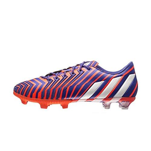 adidas Herren Sportschuhe Predator Instinct FG B35452 blau 47248