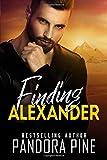 Finding Alexander
