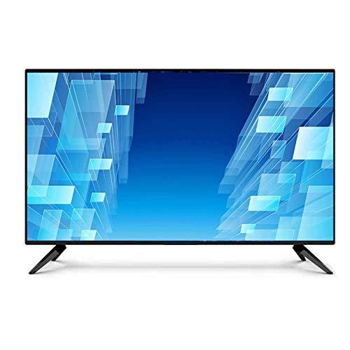 ZFFSC TV de Calidad HD 32 Pulgadas HD Ready Smart LED TV, televisión, WiFi Incorporado, protección de Ojos claros Azules, proyección de Pantalla de teléfono móvil, ingenio TV de Calidad HD