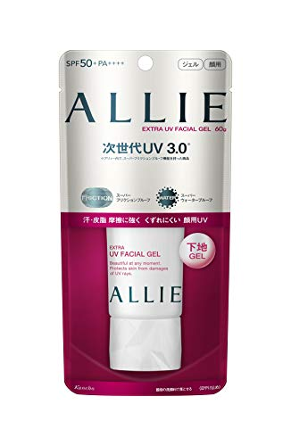Kanebo ALLIE Extra UV Facial Gel Sunscreen
