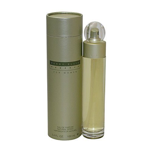 Perry Ellis Reserve By Perry Ellis For Women. Spray 3.4 Oz / 100 Ml.