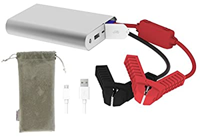 PowerAll Portable Lithium Jump Starter