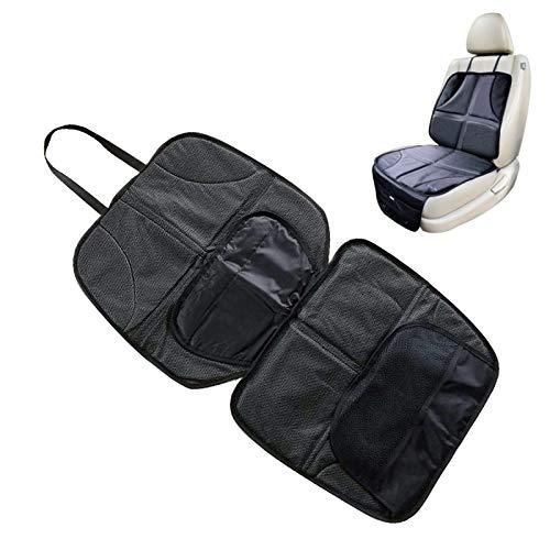 Universele autostoelovertrek, anti-slip anti-slijtage, kinder-auto-veiligheidszitkussen, voor autostoel