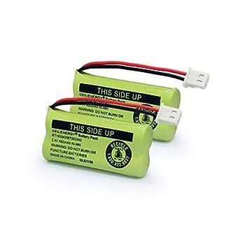 battery pack bt183342