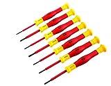 C.K t4897destornillador de precisión, multicolor