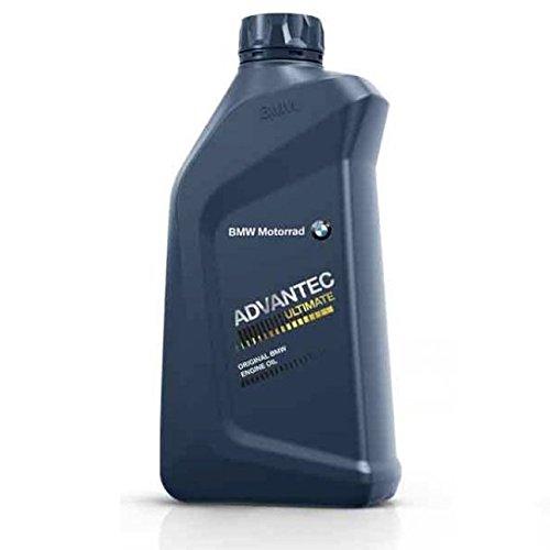 ORIGINAL BMW Advantec Ultimate Motoröl Öl 5W-40 JASO MA2 1L 1 Liter 83122405887