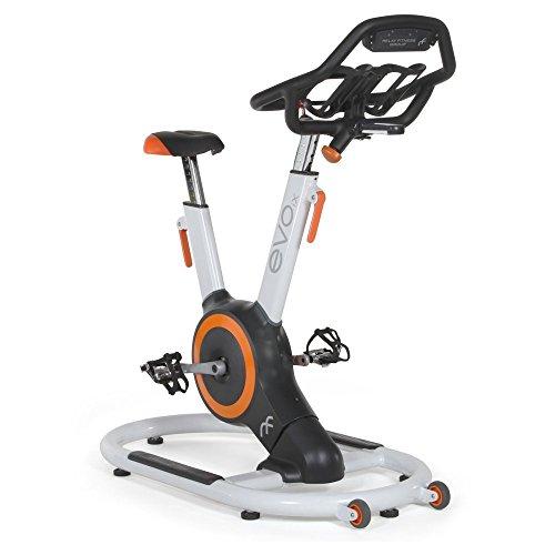 evo IX Fitness Indoor Bike with Sway Frame...