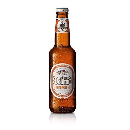 Birra Doppio Malto 330 ml. - Birra Dolomiti
