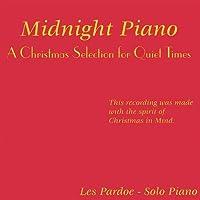 Midnight Piano by Les Pardoe (2002-05-03)