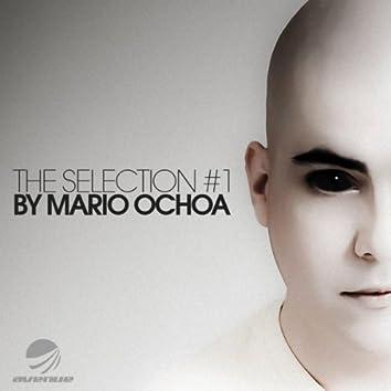 The Selection #1 By Mario Ochoa