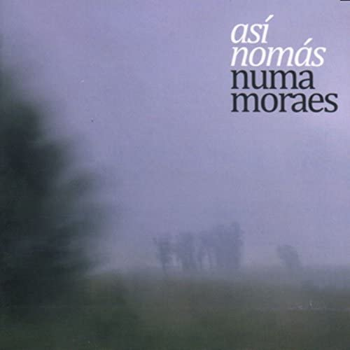 Numa Moraes