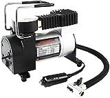 Compresseur d'air portable Multifonction portable voiture électrique pompe à air...