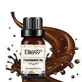 Elite99 Olio Fragranza di Latte al cioccolato Olio di Profumo 100% Puro Naturale Aromaterapia 10Ml - Chocolate Milk