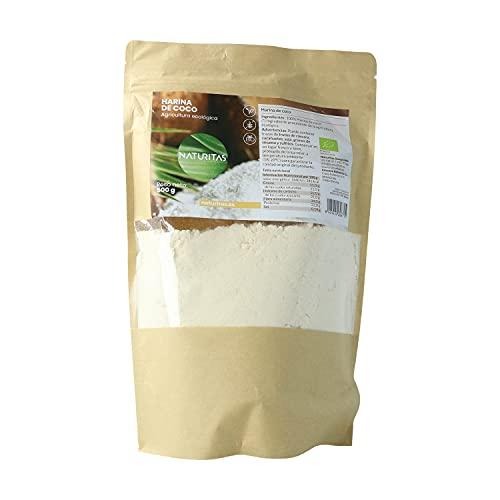Harina de coco bio 500 g