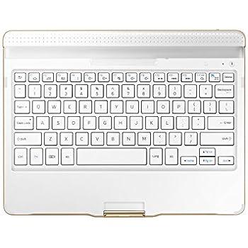 Samsung Galaxy TAB S 10.5 Keyboard CASE Tastatur: