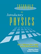 mcdermott and shaffer tutorials in introductory physics