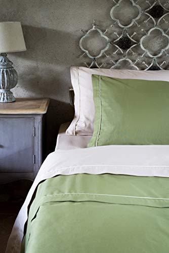 Blanc Mariclò - Ompleto para cama de 2 plazas