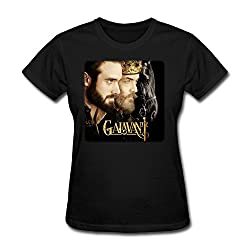 Galavant for gift ideas for the letter G
