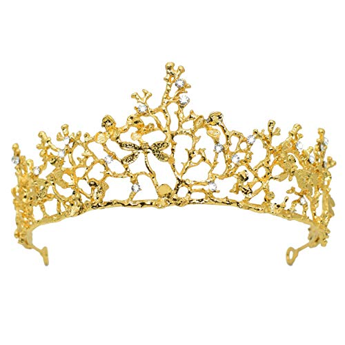 Top 10 shell tiara for women for 2020