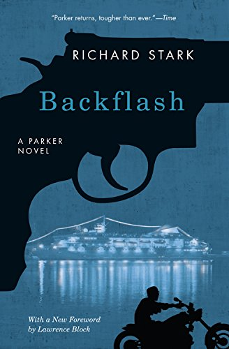 Backflash: A Parker Novel (Parker Novels Book 18)