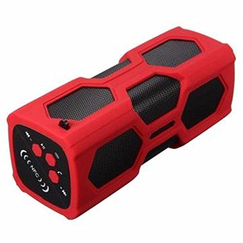 Find Bargain Waterproof Sport Speaker, Portable Wireless Speaker, Bluetooth Speakers 4.0 Built-in Mi...