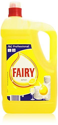 Lavavajillas A Mano Limon Marca PGP