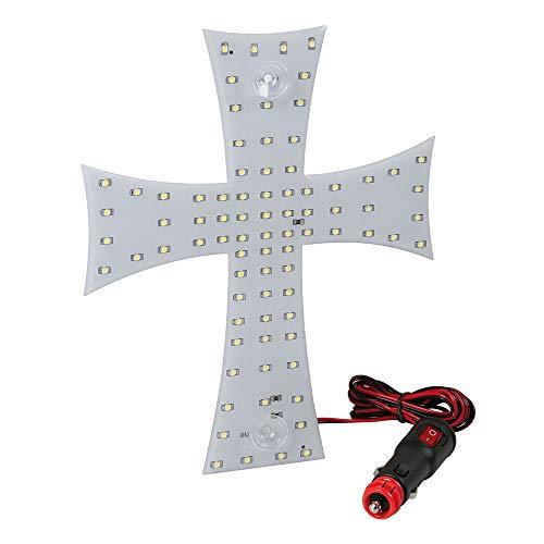 Lampa 96971 LED Kreuz 24 V, weiß