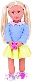 Our Generation Retro Bowling Doll Bonnie Rose